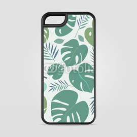 Etui na iPhone 5 Monstera