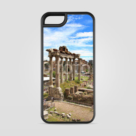 Etui na iPhone 5/5s/5SE Ruiny Forum Romanum