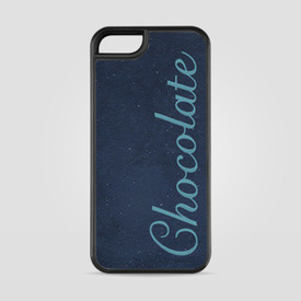 Etui na iPhone 5/5s/5SE Chocolate is the answer