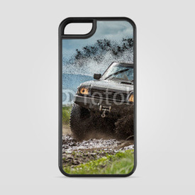 Etui na iPhone 5/5s/5SE Offroad