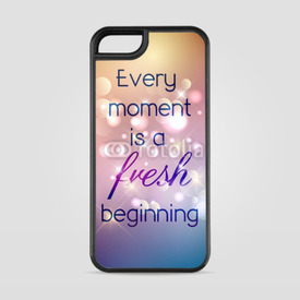 Etui na iPhone 5/5s/5SE Fresh beginning