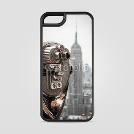 Etui na iPhone 5/5s/5SE Empire State Building