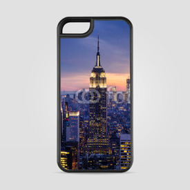 Etui na iPhone 5/5s/5SE New York City