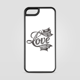 Etui na iPhone 5/5s/5SE Do what you love what you do