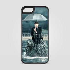 Etui na iPhone 5/5s/5SE Sztorm