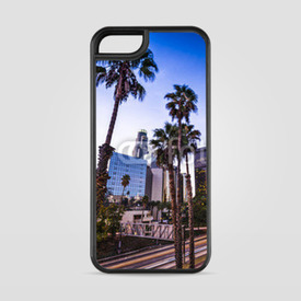 Etui na iPhone 5/5s/5SE Downtown Los Angeles