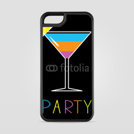 Etui na iPhone 5/5s/5SE Party