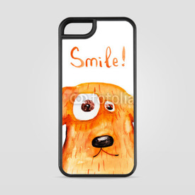 Etui na iPhone 5/5s/5SE Smile!