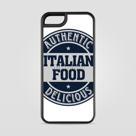 Etui na iPhone 5/5s/5SE Italian food