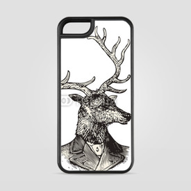 Etui na iPhone 5/5s/5SE Mr. Deer
