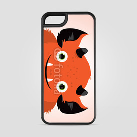 Etui na iPhone 5/5s/5SE Cute monster