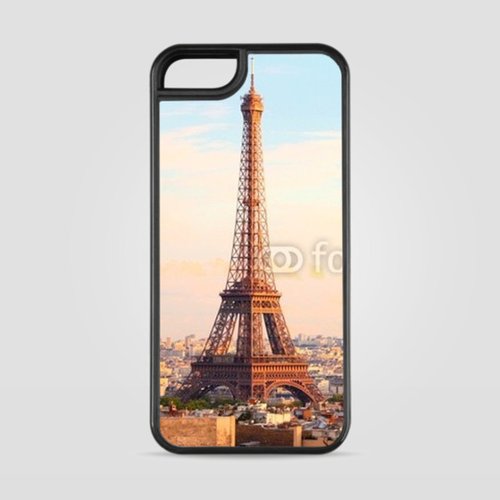 Etui na iPhone 5/5s/5SE Paris