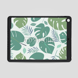 Obudowa na iPad Air Monstera