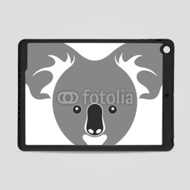 Obudowa na iPad Air Koala