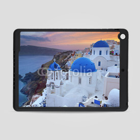 Obudowa na iPad Air Santorini