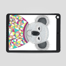 Obudowa na iPad Air Hipsterski koala