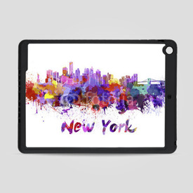 Obudowa na iPad Air New York