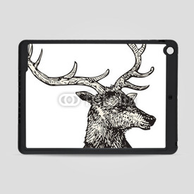 Obudowa na iPad Air Mr. Deer