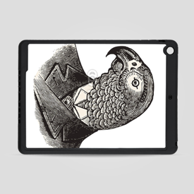 Obudowa na iPad Air Mr.Parrot