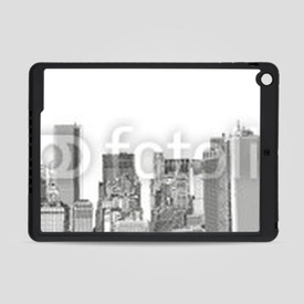 Obudowa na iPad Air New York Skyline