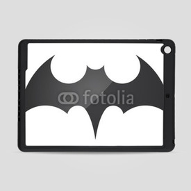 Obudowa na iPad Air Batman