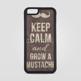 Obudowa na iPhone 6/6s Grow a mustache