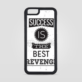Obudowa na iPhone 6/6s The best revenge