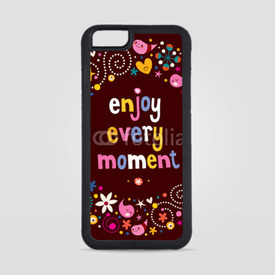Obudowa na iPhone 6/6s Enjoy Every Moment