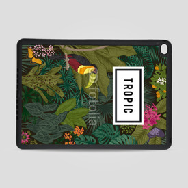 Obudowa na iPad Air 2 TROPIC
