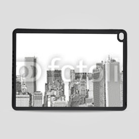 Obudowa na iPad Air 2 New York Skyline