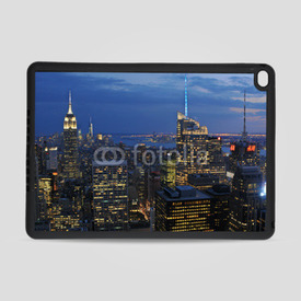 Obudowa na iPad Air 2 New York nocą
