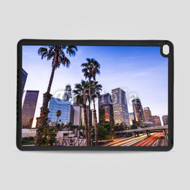 Obudowa na iPad Air 2 Downtown Los Angeles