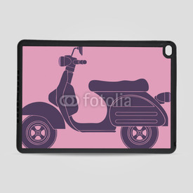 Obudowa na iPad Air 2 Scooter