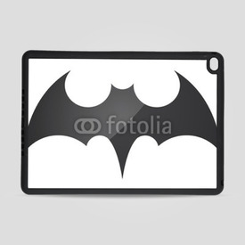Obudowa na iPad Air 2 Batman