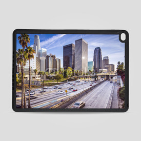 Obudowa na iPad Air 2 Downtown Los Angeles, California