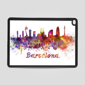 Obudowa na iPad Air 2 Barcelona