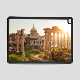 Obudowa na iPad Air 2 Ruiny Forum Romanum