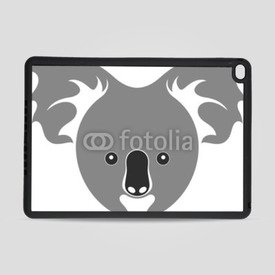 Obudowa na iPad Air 2 Koala