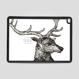 Obudowa na iPad Air 2 Mr. Deer