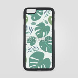 Etui na iPhone 6 Plus Monstera