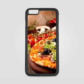 Etui na iPhone 6 Plus/6s Plus Włoska pizza