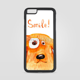 Etui na iPhone 6 Plus/6s Plus Smile!