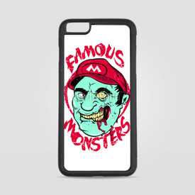 Etui na iPhone 6 Plus/6s Plus Famous monsters