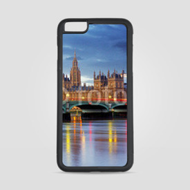 Etui na iPhone 6 Plus/6s Plus Big Ben i budynek Parlamentu