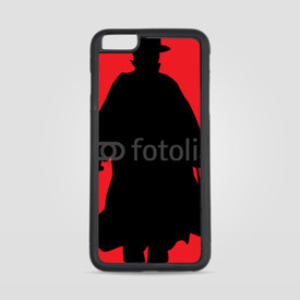 Etui na iPhone 6 Plus/6s Plus Kuba Rozpruwacz