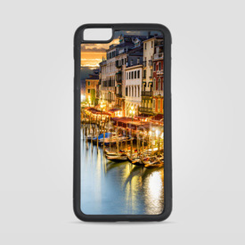 Etui na iPhone 6 Plus/6s Plus Grand Canal, Wenecja