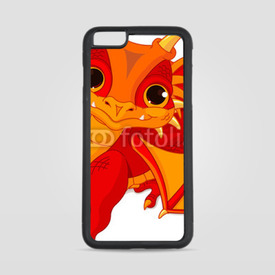 Etui na iPhone 6 Plus/6s Plus Baby dragon