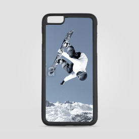 Etui na iPhone 6 Plus/6s Plus Snowboarding