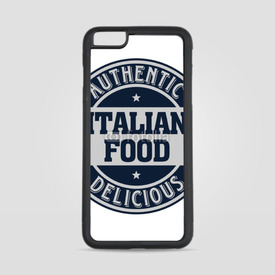 Etui na iPhone 6 Plus/6s Plus Italian food