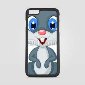 Etui na iPhone 6 Plus/6s Plus Cute mouse cartoon